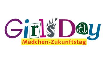 Logo Bundesweite Koordinierungsstelle Girls'Day – Mädchen-Zukunftstag