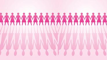 Geballte Frauenpower