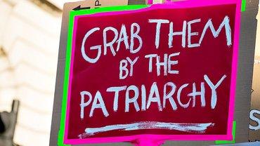 Feminismus Patriarchat Frauen Frauenrechte Gleichberechtigung
