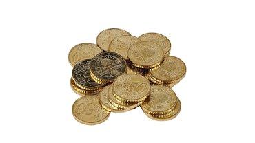 Seminar Tarifpolitik Münzen Kleingeld