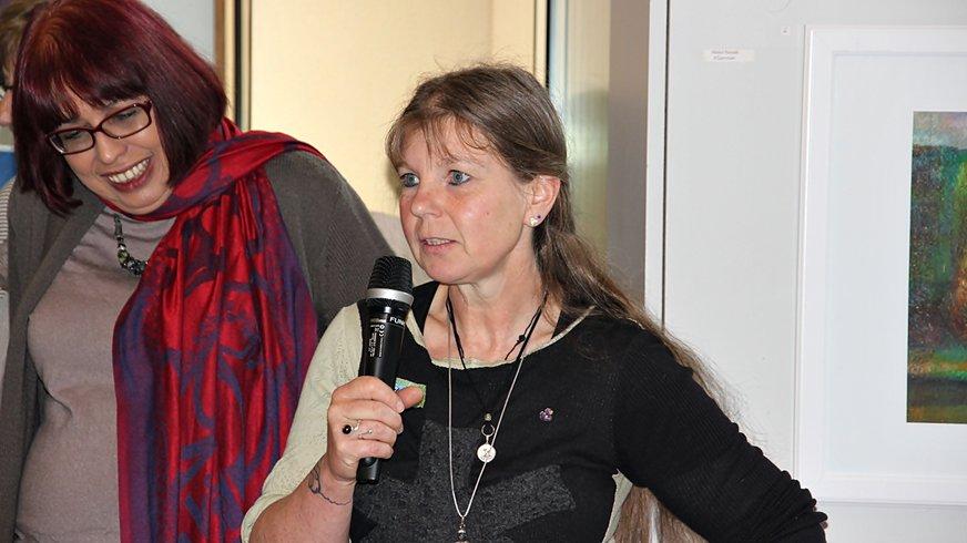 Bezirksfrauen Tagung 2017