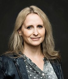 Maja Fleckenstein, Betriebsrätin, Staatstheater Mainz GmbH