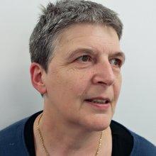 Karin Rott, Betriebsrätin, Deutsche Post AG