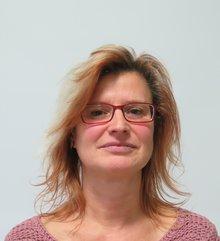 Marina Görgen, Betriebsrätin, real,-SB-Warenhaus GmbH