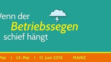 Veranstaltung des DGB Rheinland-Pfalz-Saarland Gutes Miteinander von Neu und Alt im Betrieb
