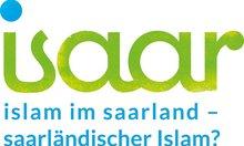 Logo des Projekts Islam im Saarland
