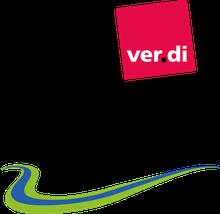 ver.di Logo Region Saar Trier