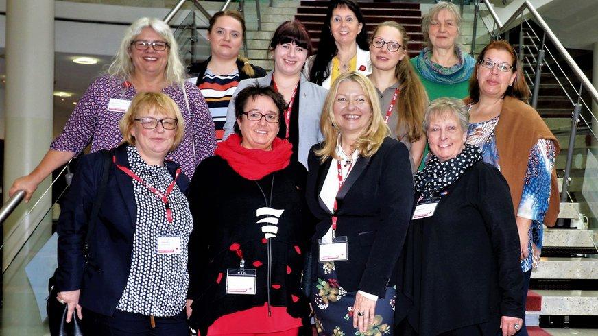 Bundesfrauenkonferenz